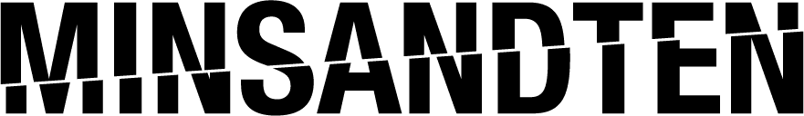 Minsandten logo