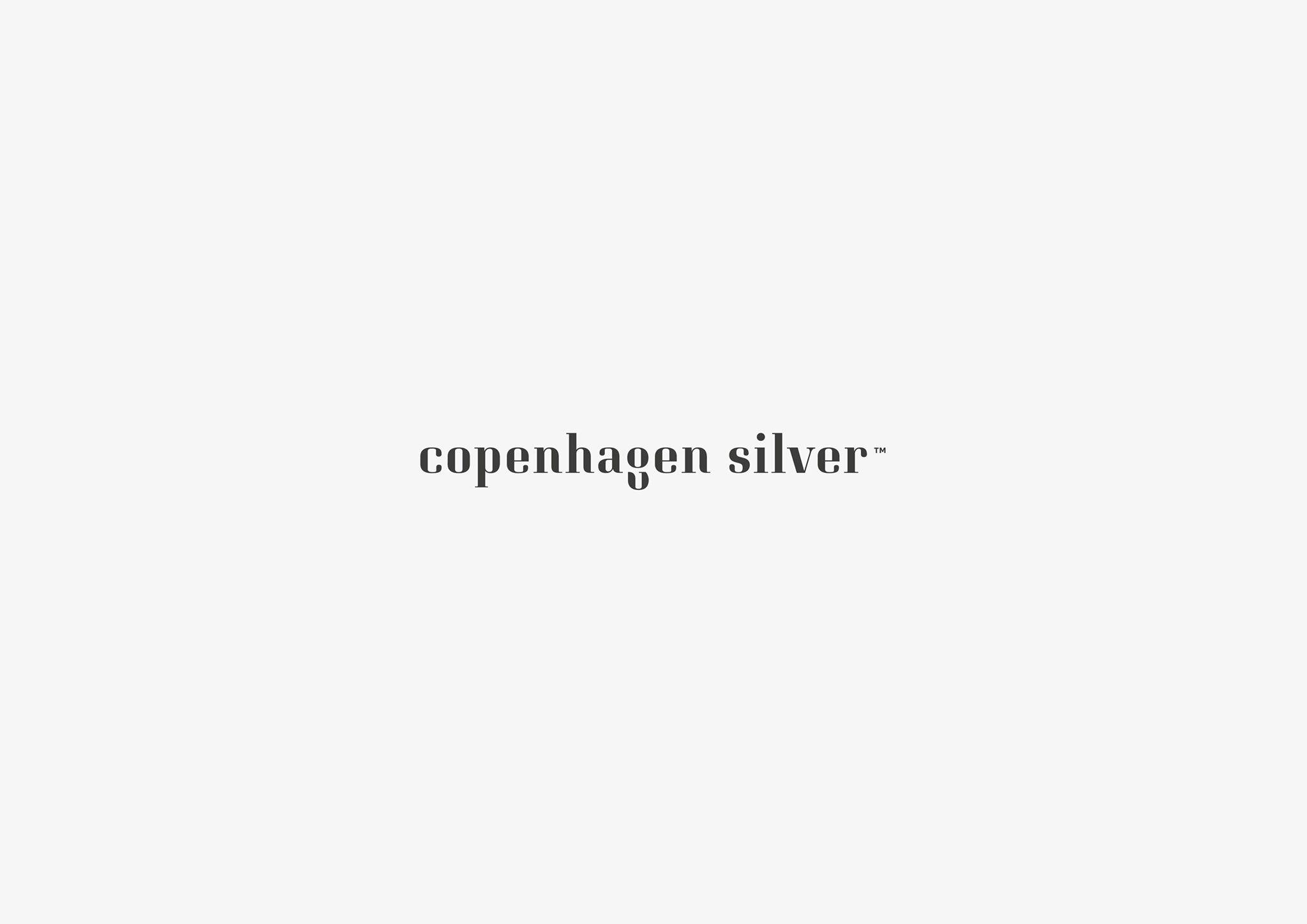 Copenhagen Silver logo