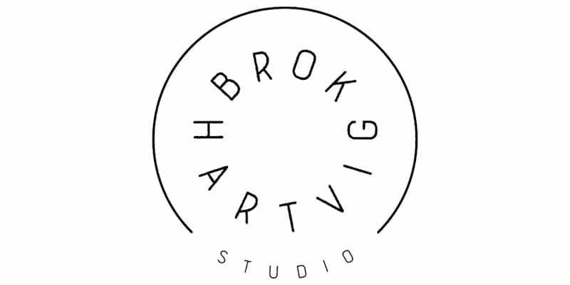 Brok Hartvig Studio logo - Styrehuset i Fredericia