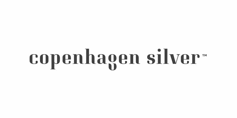 Copenhagen Silver logo - Styrehuset i Fredericia