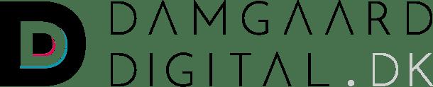 Damgaard Digital logo - Styrehuset i Fredericia